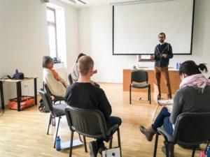 Tanácsadó Műhely Mindfulness Schell Gergely