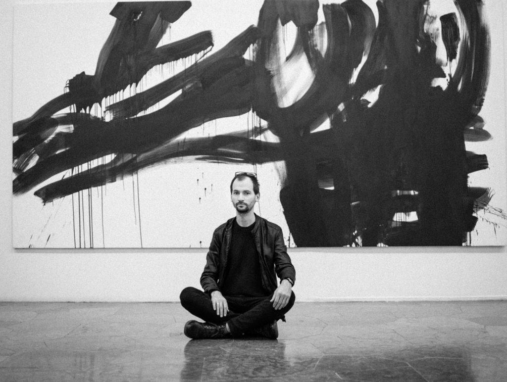 Schell Gergely pszichologus meditacio mindfulness magyarorszagon