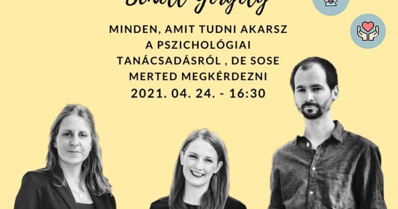 Kincseink – előadás a Pécsi Pszichológus Napok konferenciáján
