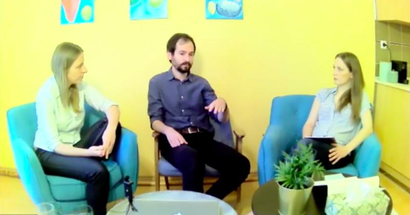 Kincseink – előadás a Pécsi Pszichológus Napok konferenciáján (video)
